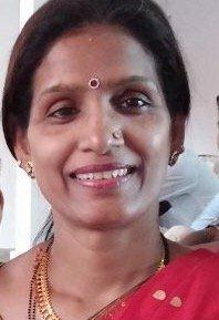 Aruna D Shetty