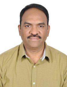 K. Madhava Reddy