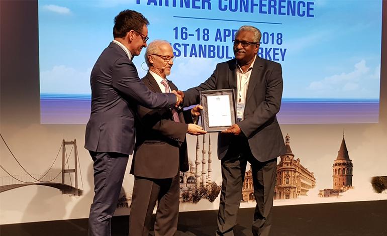 IAAI – The IATA Agents Association of India